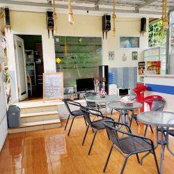 Cafe & Lobby